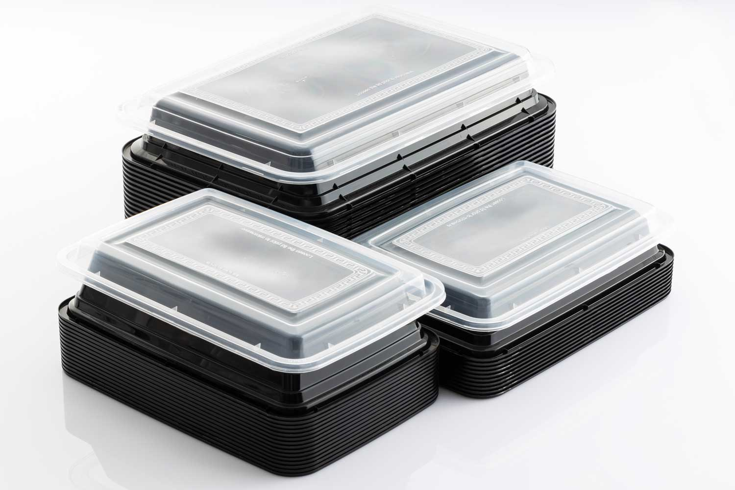 Easy Carry Food container Packaging